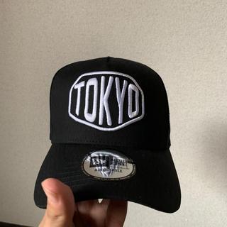 ニューエラー(NEW ERA)のニューエラ   東京(キャップ)