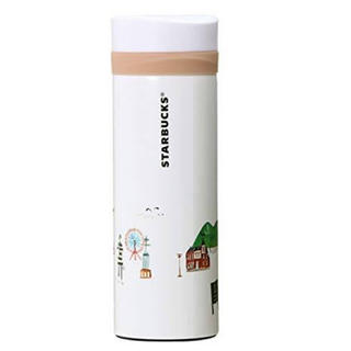 Starbucks Coffee - スタバ タンブラー 神戸限定