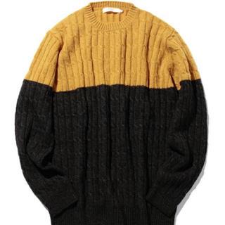 BEAMS - ビームスライツ セーター
