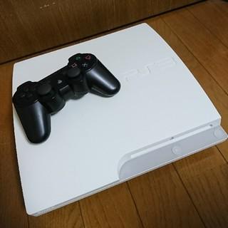 PlayStation3 - PS3本体 160GB ホワイト