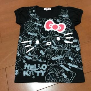 ハローキティ(ハローキティ)のハローキティ ティシャツ(Tシャツ/カットソー)
