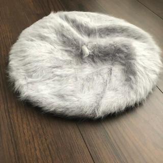 Rope' Picnic - ファーベレー帽