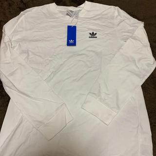 アディダス オリジナルス  ロングTシャツ