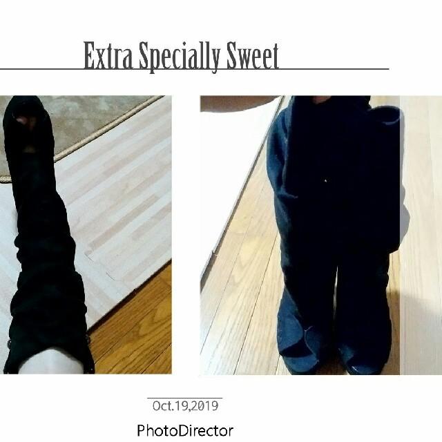 LIP SERVICE(リップサービス)のLIP SERVICE ブーツSサイズ レディースの靴/シューズ(ブーツ)の商品写真