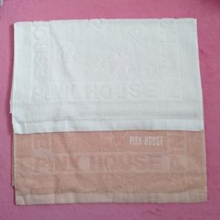 ピンクハウス(PINK HOUSE)のピンクハウス ハンドタオル(タオル)