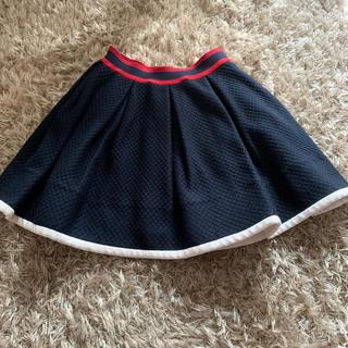 MONNALISA - MONNALISA モナリザ スカート サイズ6