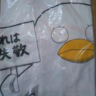 ユニクロ(UNIQLO)の銀魂 ユニクロコラボ UT 半袖Tシャツ エリザベス Mサイズ 廃盤品(その他)