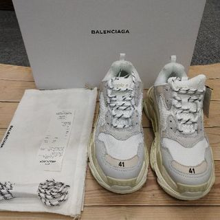 Balenciaga - balenciaga Triple S Shoes トリプルS