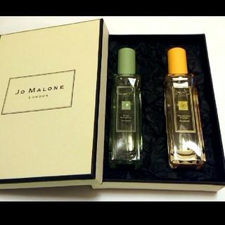 ジョーマローン(Jo Malone)のJo MALONE LONDON♡フランジパニフラワー スターマグノリア(ユニセックス)