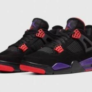"""NIKE - Nike Drake OVO Air Jordan 4 """"Raptors"""""""
