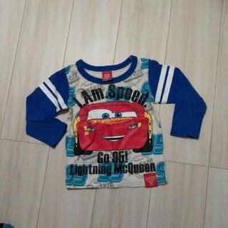 ベビードール(BABYDOLL)のBABY DOLLカーズロンT(Tシャツ/カットソー)