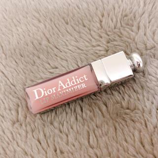 ディオール(Dior)のマキシマイザー(リップケア/リップクリーム)