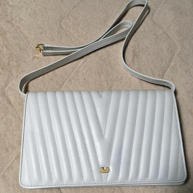 valentino garavani(ヴァレンティノガラヴァーニ)のヴァレンティノ ガラヴァーニ バック レディースのバッグ(ショルダーバッグ)の商品写真