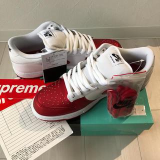 Supreme - 28.5 Supreme Nike SB Dunk Low シュプリーム