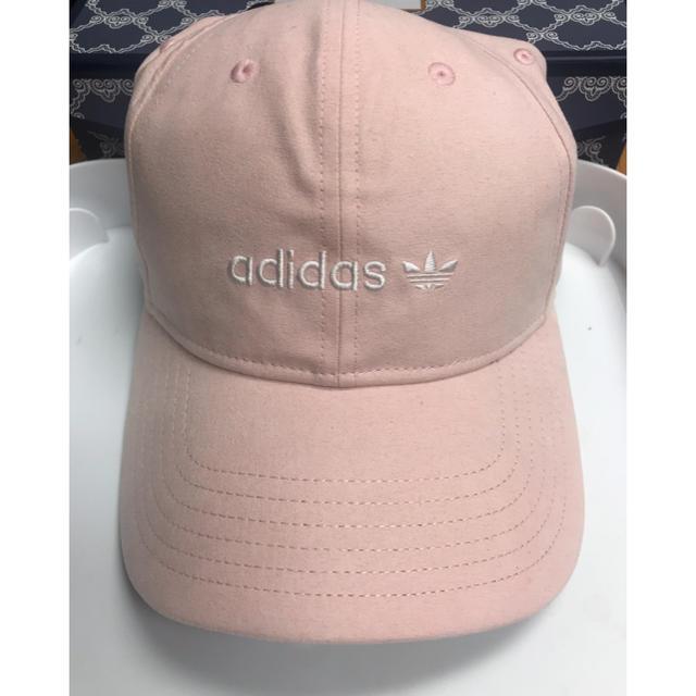 adidas(アディダス)のadidas レディース キャップ レディースの帽子(キャップ)の商品写真
