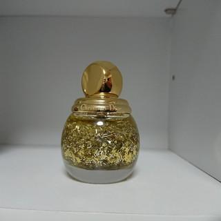 ディオール(Dior)のディオール ネイル クリスマスコフレ(マニキュア)