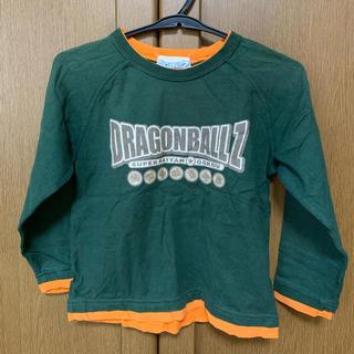 ドラゴンボール - ドラゴンボール 長袖 Tシャツ 120