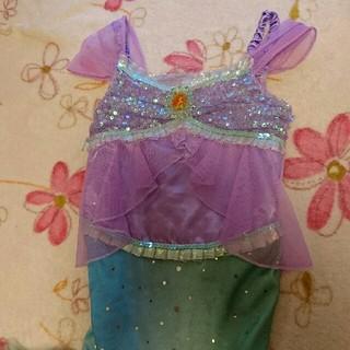 Disney - アリエル ドレス 衣装 ディズニーストア ハロウィン 子供 90 100 110