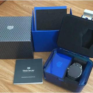 タグホイヤー(TAG Heuer)のTAG HEUER タグホイヤー コネクテッド(腕時計(デジタル))
