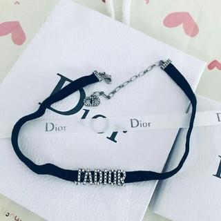 ディオール(Dior)のDior チョーカー(ネックレス)