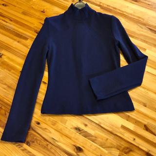 Sybilla - シビラ《ウール》長袖カットソー 伸縮性あり 美品
