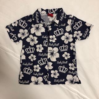 ベビードール(BABYDOLL)のベビードール シャツ(Tシャツ/カットソー)