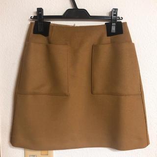 IENA - 【IENA イエナ】台形 スカート♡