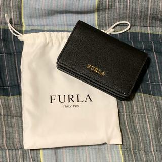 Furla - FURLA 名刺入れ カードケース