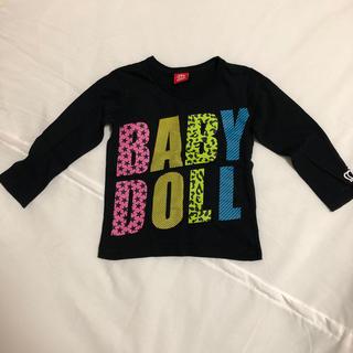 ベビードール(BABYDOLL)のベビードール ロンティー(Tシャツ/カットソー)