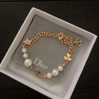 ディオール(Dior)のDior  ブレスレット (ブレスレット/バングル)