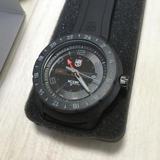 ルミノックス(Luminox)の新品 LUMINOX【ルミノックス】【スペース宇宙モデル】GMT (腕時計(アナログ))
