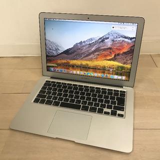 """Apple - Apple MacBook Air 13"""" Late 2010(29)"""