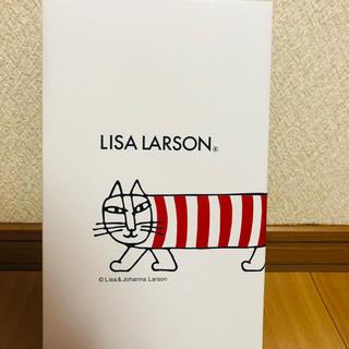 リサラーソン(Lisa Larson)のリサラーソン ハンドタオル(タオル/バス用品)