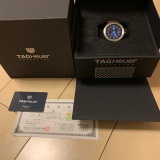 タグホイヤー(TAG Heuer)のこーちゃん様専用(腕時計(デジタル))