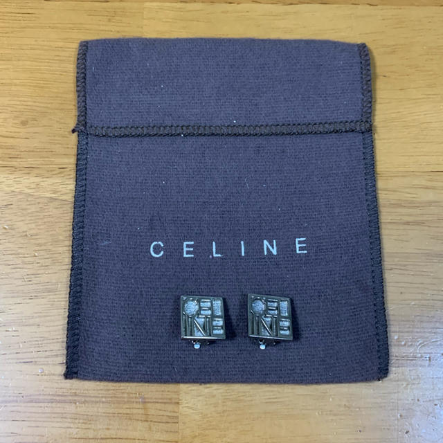celine(セリーヌ)のセリーヌ☆イヤリング レディースのアクセサリー(イヤリング)の商品写真