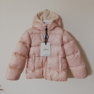 MONCLER - 【新品】2019年新作MONCLERモンクレールquinson3A