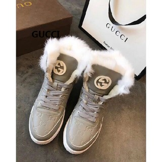 Gucci - GUCCI スニーカー★22.5-25CM
