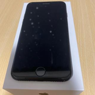 Apple - iphone 7 128gb softbank