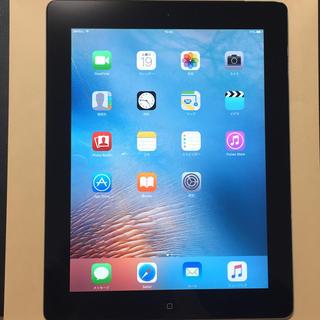 iPad - 中古 Softbank iPad2 32gb wifi+3G MC774J/A