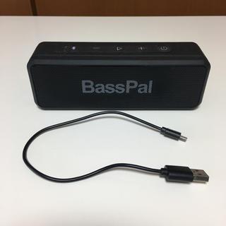 BOSE - 『値下げ交渉可』  BassPal ワイヤレス Bluetooth スピーカー