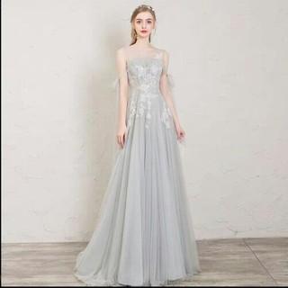 DRESSCAMP - ウェディングドレス 結婚式 花嫁 二次会 パーティードレス プリンセスライン