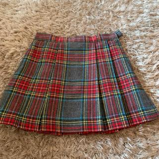 familiar - ファミリア  スカート 110㎝