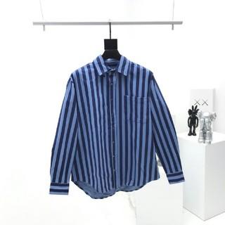 バレンシアガ(Balenciaga)の 新品 Balenciaga 19SS  シャツ(シャツ)