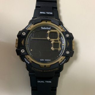 ティンバーランド(Timberland)のティンバーランド 腕時計(腕時計(デジタル))