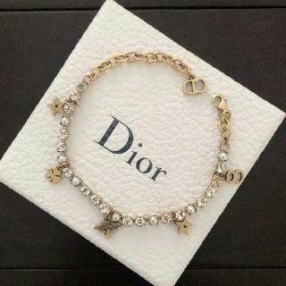 ディオール(Dior)の正規品 Dior ブレスレット  (ブレスレット/バングル)