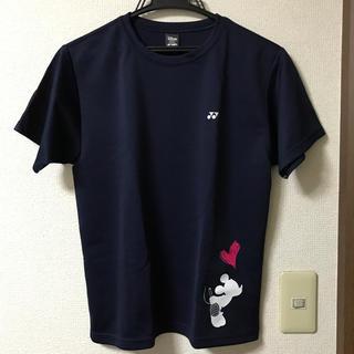 ヨネックス(YONEX)のYONEX レディース Tシャツ Lサイズ(ウェア)