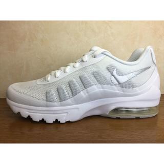 NIKE - ナイキ エアマックスインビガー 靴 ウィメンズ 25,0cm 新品 (48)