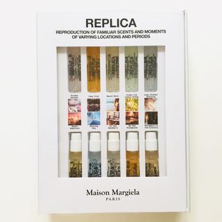 Maison Martin Margiela - 【新品】 メイソンマルジェラ メモリーボックス Replica 香水 セット