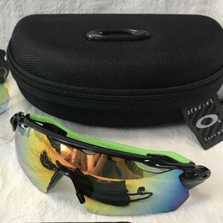 オークリー(Oakley)のモデルオークリーOAKLEY RADAR EV オークリー  サングラス(サングラス/メガネ)