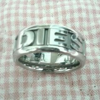ディーゼル(DIESEL)のDIESEL  00-リング  16号(リング(指輪))